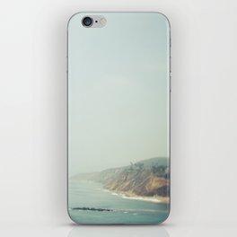 San Pedro iPhone Skin