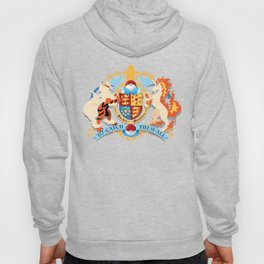 To Catch Them All Hoody