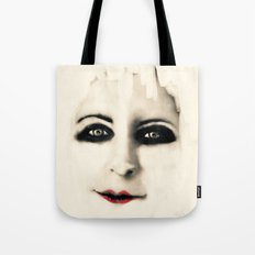 MySelf Tote Bag