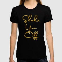 Shake You Off T-shirt