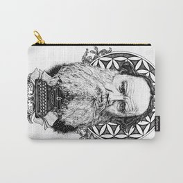 Tolstoy Carry-All Pouch