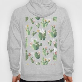 Another cactus design Hoody