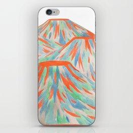 Volcanic Landscape iPhone Skin