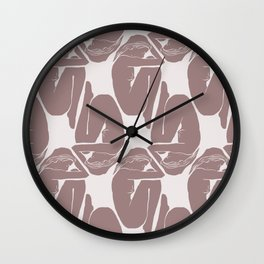 Sorrow Wall Clock