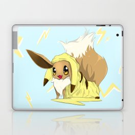 Eevee-licious! Laptop & iPad Skin