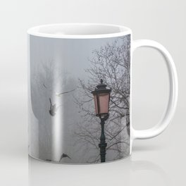 The Mist Coffee Mug