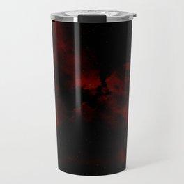 Bloodshot Travel Mug
