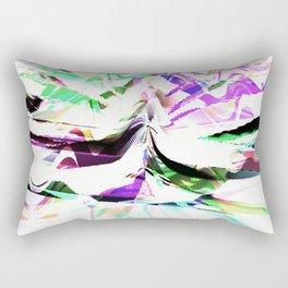 Daily Design 97 - Shangri-La Rectangular Pillow