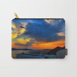Santorini 28 Carry-All Pouch