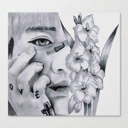 Phoenix | Chanyeol Canvas Print