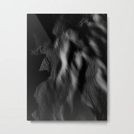 Traces I Metal Print
