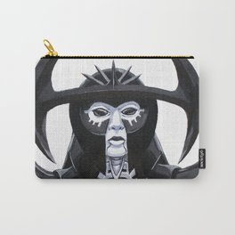 The Scarab Queen Carry-All Pouch