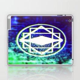 Keystone Laptop & iPad Skin