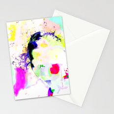 Hey-Fever Stationery Cards