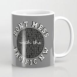 DONT YOU DARE Coffee Mug