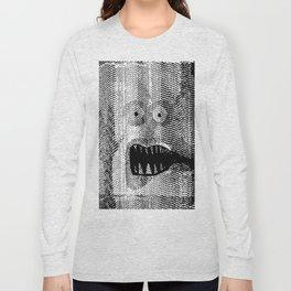 Copy Monster Long Sleeve T-shirt