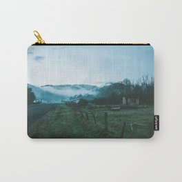 Romero Road Carry-All Pouch