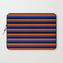 Color Stripe _001 Laptop Sleeve