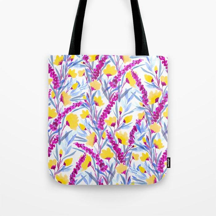 Libertine Tote Bag