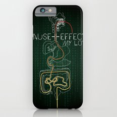 Cause And Effect, My Love Slim Case iPhone 6s