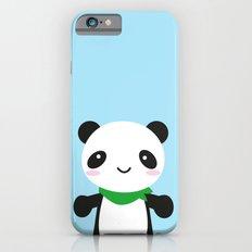 Super Cute Kawaii Panda iPhone 6s Slim Case