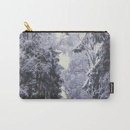 Freezing rastafaris Carry-All Pouch