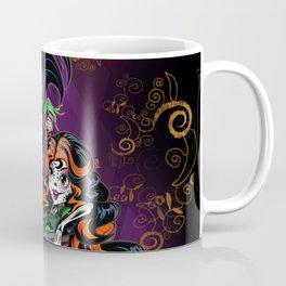 Halloween Trick or Treat Coffee Mug