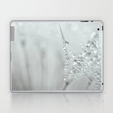 silver dreams Laptop & iPad Skin