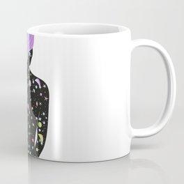 made of stars Coffee Mug