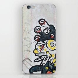 Just Peace iPhone Skin