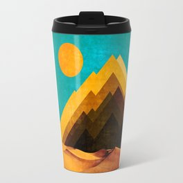 DESERT XOX Travel Mug