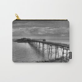 Birnbeck Pier, Weston-super-Mare Carry-All Pouch