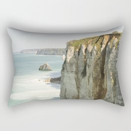 Nice places of this world Rectangular Pillow