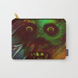 Horrible Dream Carry-All Pouch