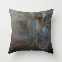 portugal Throw Pillows featuring portugal by Imagery by dianna