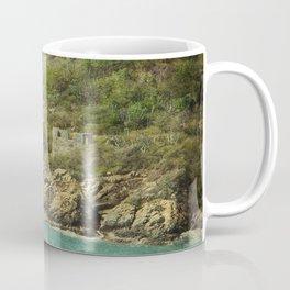 St. Thomas Ruins Coffee Mug