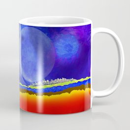 Our Earth Coffee Mug
