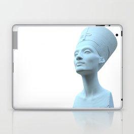 Queen Nefertiti Laptop & iPad Skin