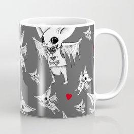 Huggy Bat Coffee Mug
