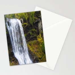 Dry Falls #2 Stationery Cards