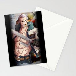 Smoker - One Piece Stationery Cards