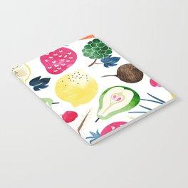 Veggie Heaven #society6 #society6artprint #buyart Notebook