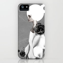 Earthly Delights iPhone Case