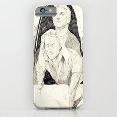 Killer twin peaks iPhone 6s Slim Case