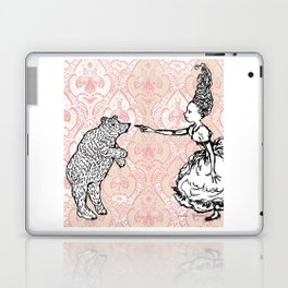 Espiègle / Mischievious Laptop & iPad Skin