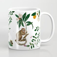 Monkey World: Amber-Ella Coffee Mug