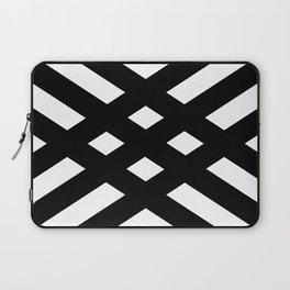 dijagonala v.2 Laptop Sleeve