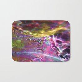 Alien Disco Bath Mat
