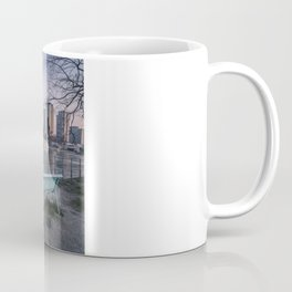 Paris-New York Coffee Mug