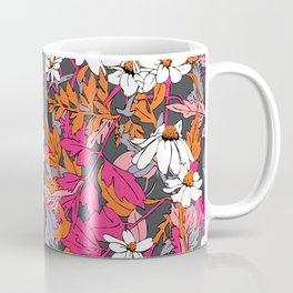 Bright Floral Fun Coffee Mug